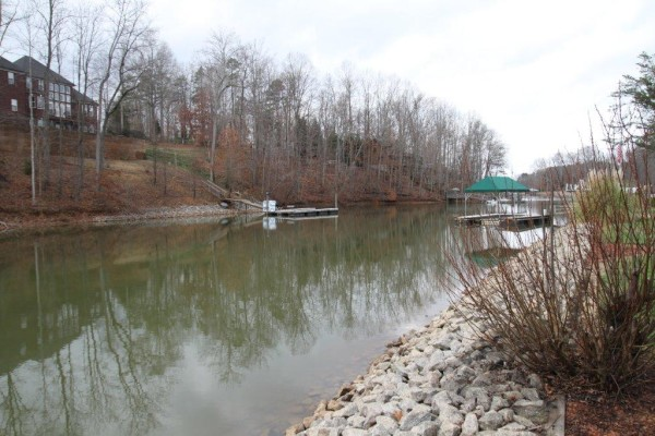 Lake_Norman_NC_Waterfront_Lot_For_Sale_View